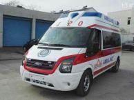 澄迈120跨省救护车出租,正规救护车,价格可电话咨询