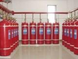 索安机电应用火灾自动报警系统于四川消防工程