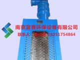 PSL型粉碎型格栅 高质量破碎机 南京蓝赛环保