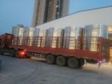 湖北东升不锈钢水箱厂家 大容量不锈钢水箱定制
