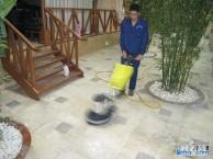 上海宝山地板打蜡哪家好 上海专业保洁清洗公司
