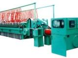 销售出售二手10-600平方程控隔膜压滤机