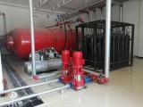 DLC0.7-10-4消防应急气体顶压给水设备含调试运费