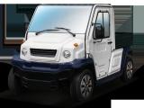 电动货运车电动货运车怎样做,选择益高电动