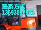 二手叉车国产叉车哪个品牌好合力叉车好还是杭州叉车2年1万公里2.5万
