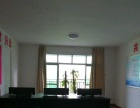 天元区水岸春天 写字楼 160平米带全套办公桌出租