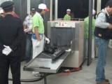 邮局100100型X光机,X光行李安检机
