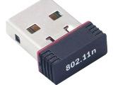 USB无线网卡360 网络电视机顶盒 播放器专用 rtl8188