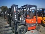二手合力,杭叉2-10吨标准,高门架叉车,送货到家保修一年