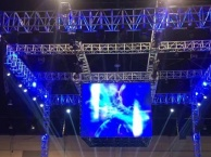 西安活动策划执行明星网红直播礼仪模特音响LED大屏