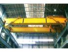 电动双梁桥式起重机生产厂家-专业的双梁起重机供应商