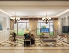 哈尔滨一秒凤凰装饰百变的家装风格如一的品质保障