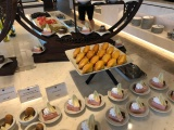 茶歇冷餐下午茶 团建发布答谢会甜品台 点心外卖推广期优惠中