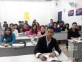 零基础学习英语新概念商务英语四六级考试江桥山木培训