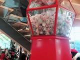 大型扭蛋机 真人娃娃机 活动出租出售