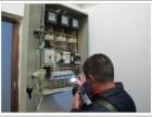 济南24小时维修家庭突然断电 济南全市服务 电工上门修电