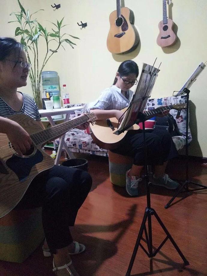 【图】西安远东一中吉他 钢琴 尤克里里培训 北