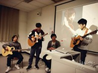燕郊华程音乐吉他培训免费试课