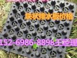 北京滤水板 山东HDPE蓄排水板 北京供应防渗透气蓄排水板