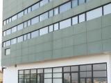 福州玻璃贴膜,工厂车间贴玻璃隔热防爆膜,磨砂窗贴纸,包工包料