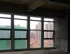 朝南商务中心 a级写字楼 现在毛胚状态 价钱可谈!