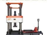 千斤顶检定装置-反力架,压力机