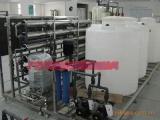广州凯源承接生活用水处理 污水处理工程 反渗透水处理设备