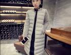 厂家供应大量秋冬韩版时尚潮款棉服 毛呢大衣批发货到付款