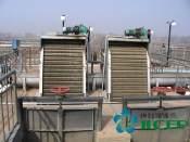锦利程环保——专业的机械格栅提供商——质量好的机械格栅