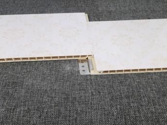 山东临沂石塑板 家装墙板快装板 石塑集成墙板