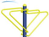 AD-双位双杠/单杠 供应室内外健身器材 户外健康路径批发