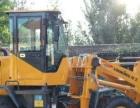 邢台出售新款龙工20LG820小型装载机