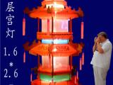 沈阳质量好的宫灯厂家推荐_齐齐哈尔宫灯制作