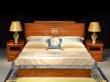 睡缅甸花梨床的好处