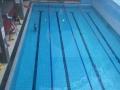 礌迈游泳健身一周年庆典
