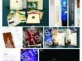 重庆画册设计 大溪沟广告设计名片DM单联单标签展板