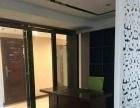 奥克斯广场 写字楼精装》80平双开玻璃大门欢迎来电
