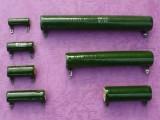 被釉均压电阻RX20-50W电梯珐琅管型电阻