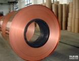 C5210冲压磷铜带 高精磷铜带