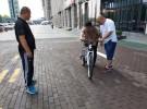 华澎科技磁动力自发电技术电动车自行车6月底上市1元