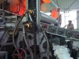 高精度玻璃压延机
