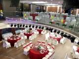 浦江游覽自助餐 藍森號上海廳 上海浦江游覽自助餐宴會場地