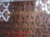 304不锈钢磨砂板镀铜紫铜多少钱一方?佛山镀铜厂加工厂提供