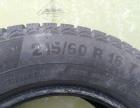 马牌雪地胎215/60R16