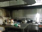 (个人转让)上李朗商业街100平湘菜馆8.8万转让