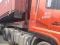 国四东风天龙420半挂拖头出售,可分期付款