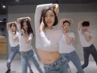 2017暑期集训 青少年成人 爵士舞中国舞热招生中