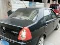 雪铁龙爱丽舍 2008款 1.6 手动 舒适型 黑