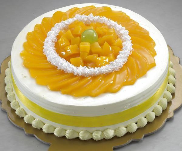 博山生日蛋糕配送预订全城区送货上门