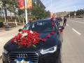 延吉市婚车、旅游出租